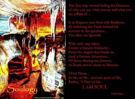 Soulogy - What you are a Part of