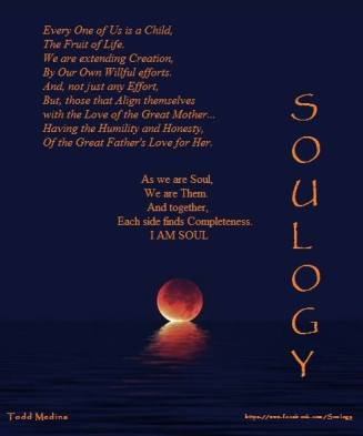 Soulogy - We are extending creation