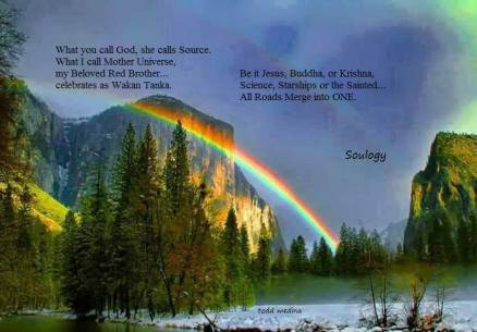 Soulogy - All roads merge into One