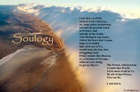 Soulogy - Be all of that Power