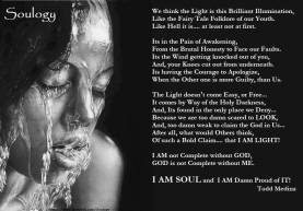 Soulogy - The light doesn't come easy