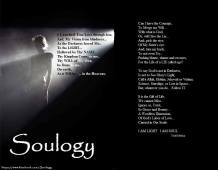 Soulogy - Can I have the courage