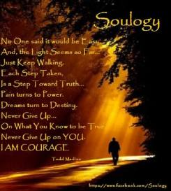 Soulogy - Never Give Up on You