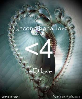 4D love