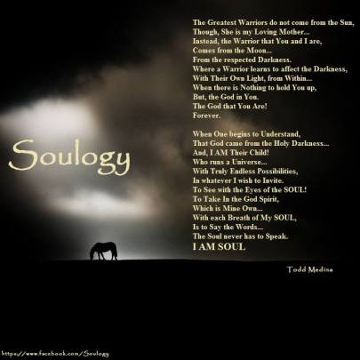 Soulogy - The greatest Warriors