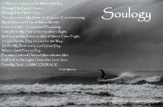 Soulogy - I AM as Constant as the Maker that Be