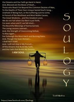 Soulogy - Our Dreams and Our Faith go Hand in Hand