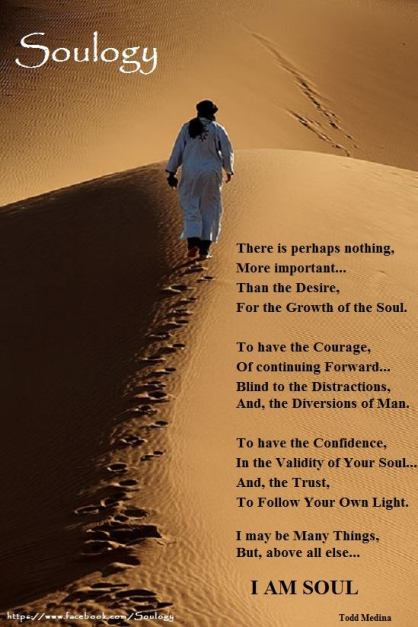 Soulogy - There is nothing more important....
