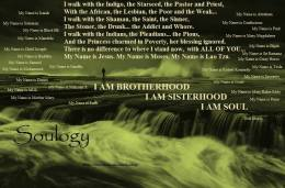 Soulogy - I AM Brotherhood