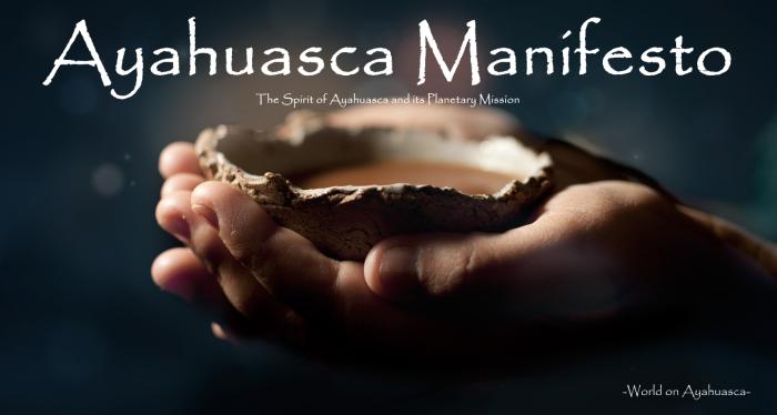 AyahuascaManifesto